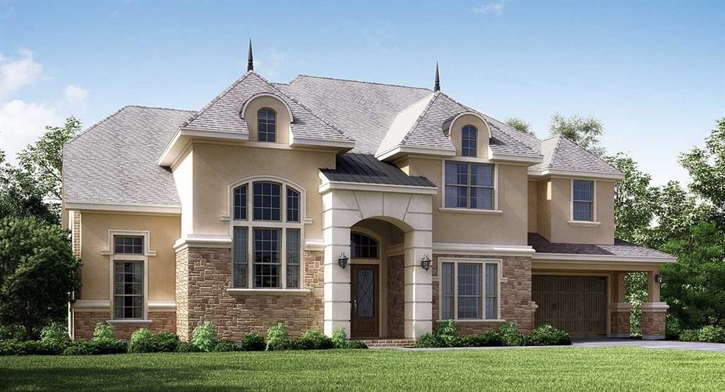 2524 Scenic Hills Lane, Friendswood, TX 77546