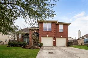 26856 Iron Squire Drive, Kingwood, TX 77339
