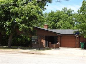 1207 Oatman, Llano, TX, 78643