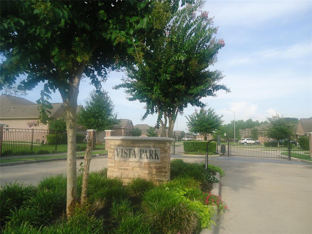 4507 Vista Park Drive, Pasadena, TX 77504