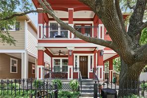 518 W 18th Street, Houston, TX 77008