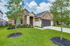 24103 Kingdom Isle Lane, Katy, TX 77493