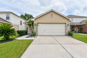 11926 Eagle Island, Houston TX 77034