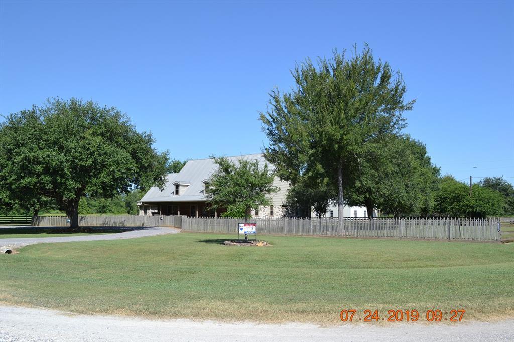 36308 Lady J Circle, Simonton, TX 77476