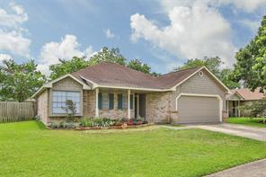 12203 White River, Tomball, TX, 77375