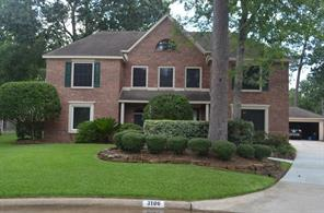 3106 Silver Glade Drive, Houston, TX 77345