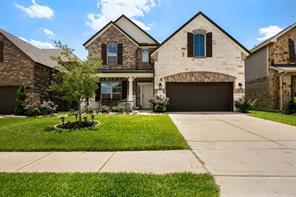 20727 Redbud Rain Drive, Katy, TX 77449