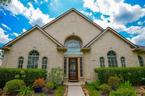 12203 Lakewood Valley, Cypress, TX, 77429