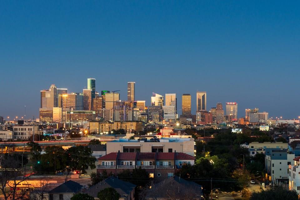 5104 Caroline 801, Houston, TX 77004
