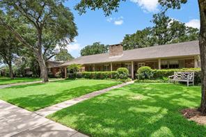 6248 Olympia Drive, Houston, TX 77057