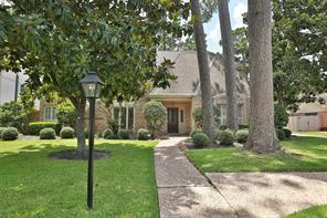 16115 Cranwood Drive, Spring, TX 77379