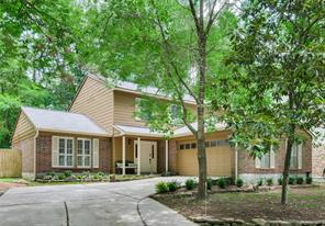 6 Wandering Oak, The Woodlands TX 77381