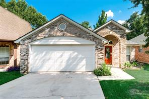 1107 Northchase, Conroe TX 77301