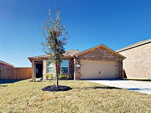 2331 Oyster Bay, Texas City, TX, 77568