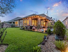 18615 Rend Lake Lane, Cypress, TX 77429