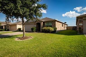 8506 Hidalgo Drive, Rosenberg, TX 77469