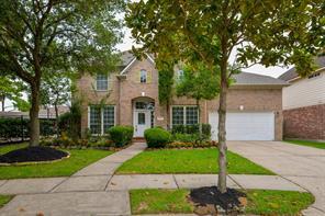 16726 Shallow Ridge Boulevard, Houston, TX 77095