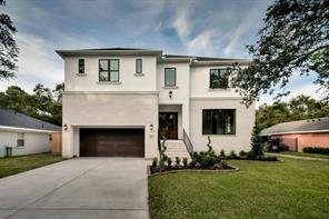 4026 Grennoch, Houston, TX, 77025