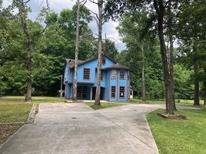 538 County Rd 3311, Cleveland TX 77327