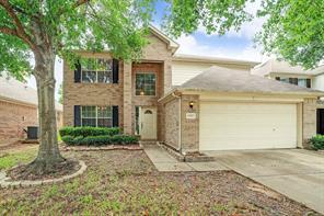 15327 Court Green, Cypress, TX, 77433