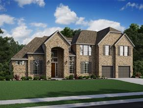 25315 Hollowgate Park Lane, Tomball, TX 77375