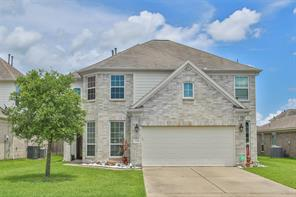 3114 Quarry Place Lane, Katy, TX 77493
