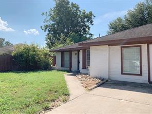 623 Mosher, Houston TX 77037