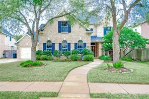 22314 Indigo Pines Lane, Katy, TX 77450