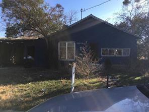 312 E Elm Street, Coleman, TX 76834