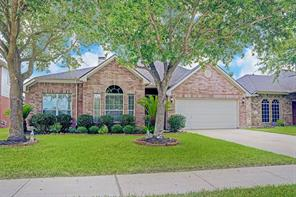 3926 Meadow Lilly, Katy, TX, 77449