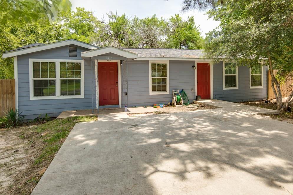 1416 Conroy Street, Bryan, TX 77808