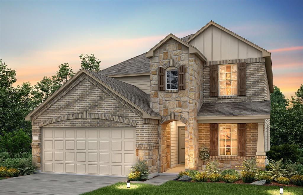 1830 Avocet Way, Missouri City, TX 77489
