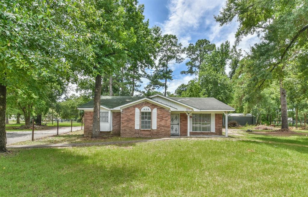 429 Richey Road, Houston, TX 77090