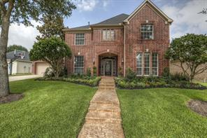 1811 Cottage Landing Lane, Houston, TX 77077