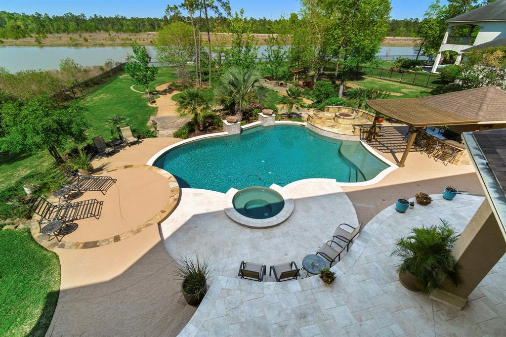 6107 E Balsam Fir Circle, Spring, TX 77386