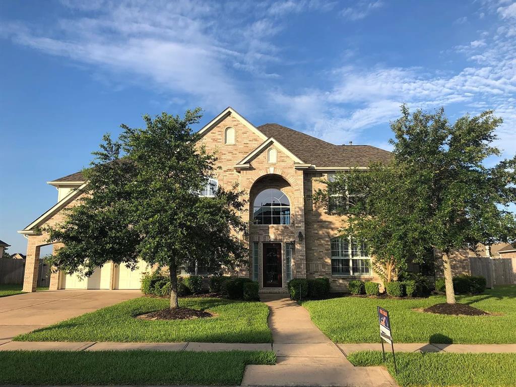 1420 Blakely Grove Lane, Pearland, TX 77581