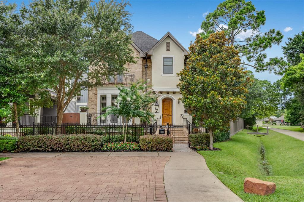 633 Arlington Street, Houston, TX 77007