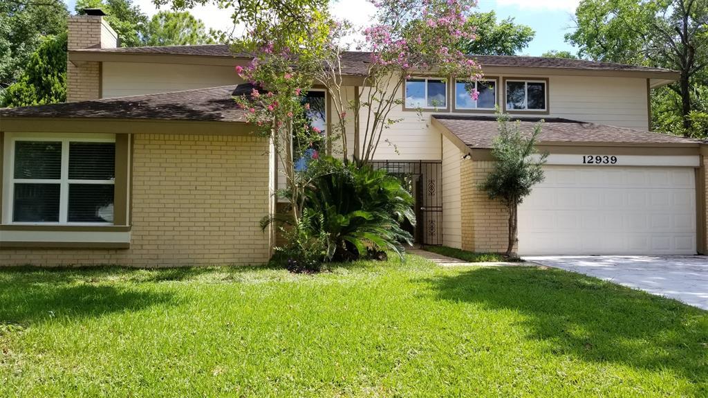 12939 Knotty Glen Lane, Houston, TX 77072