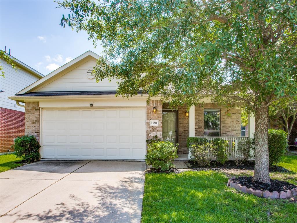 15311 Summerlyn Point Lane, Houston, TX 77053