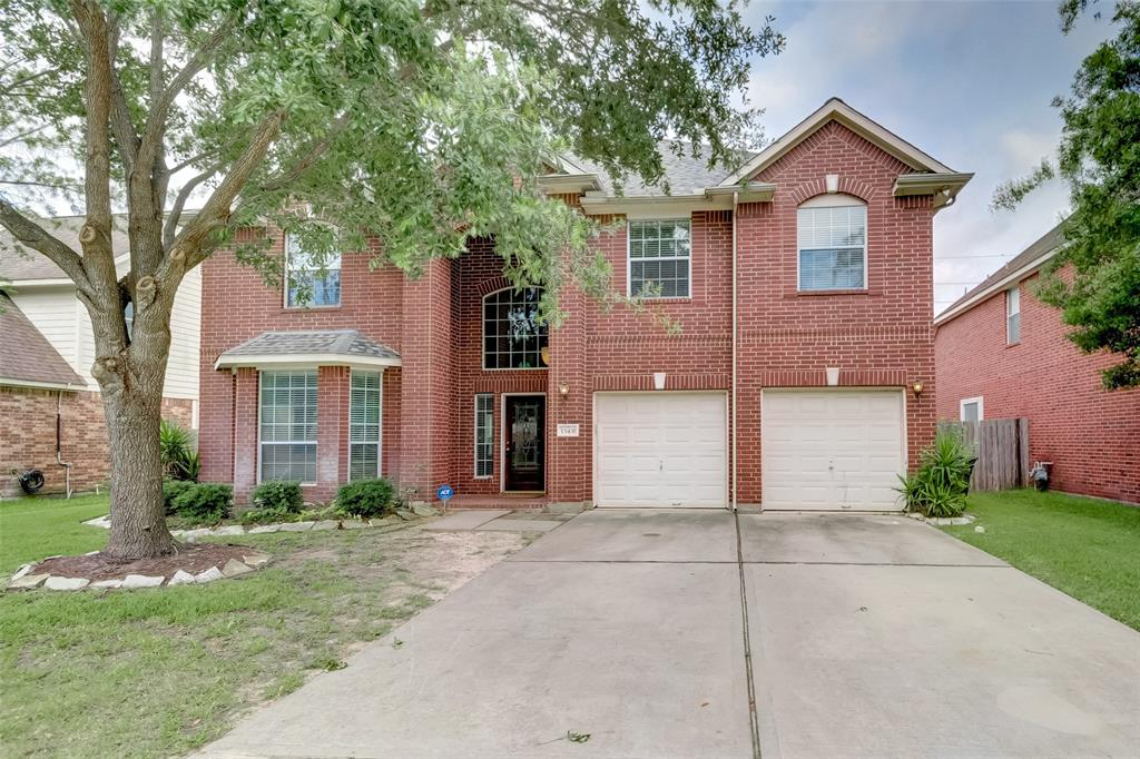 13431 Durbridge Trail Drive, Houston, TX 77065