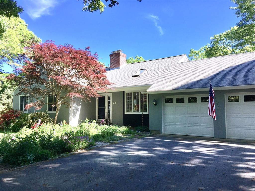 24 Perch Pond Way, Other, MA 02675