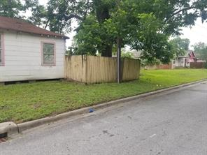 1407 Amundsen, Houston, TX, 77009