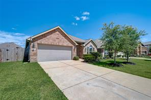 6907 Lantern Hill, Richmond, TX, 77469
