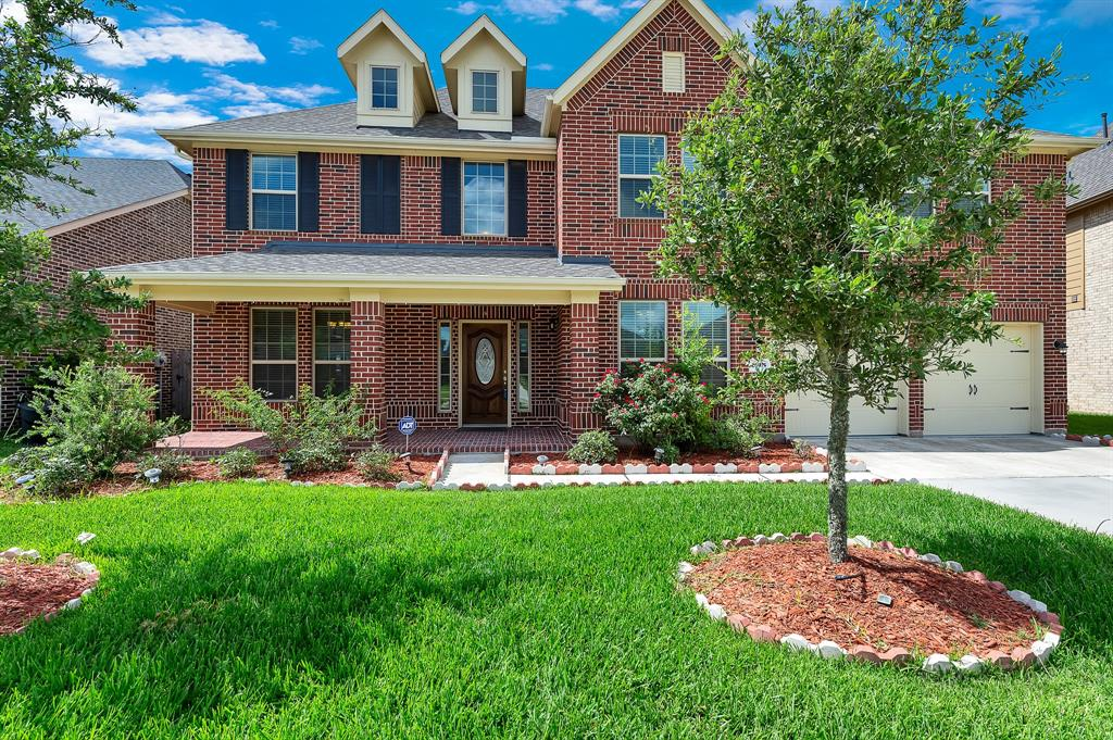 26915 Lindenwood Creek Lane, Katy, TX 77494