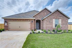 1310 Harvest Hill Drive, Rosenberg, TX 77469