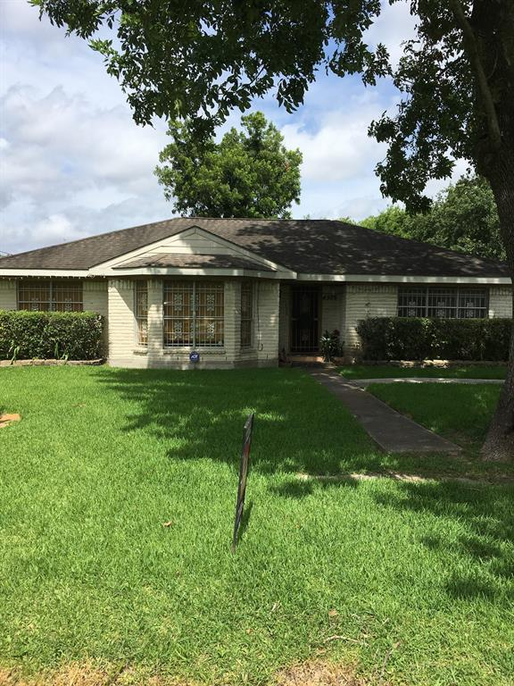 4505 W Hunting Street, Houston, TX 77026