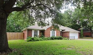 1201 Allison, Brenham, TX, 77833