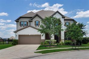 8606 Dalton Crest Drive, Cypress, TX 77433