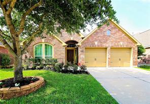 26202 Serenity Oaks Drive, Richmond, TX 77406