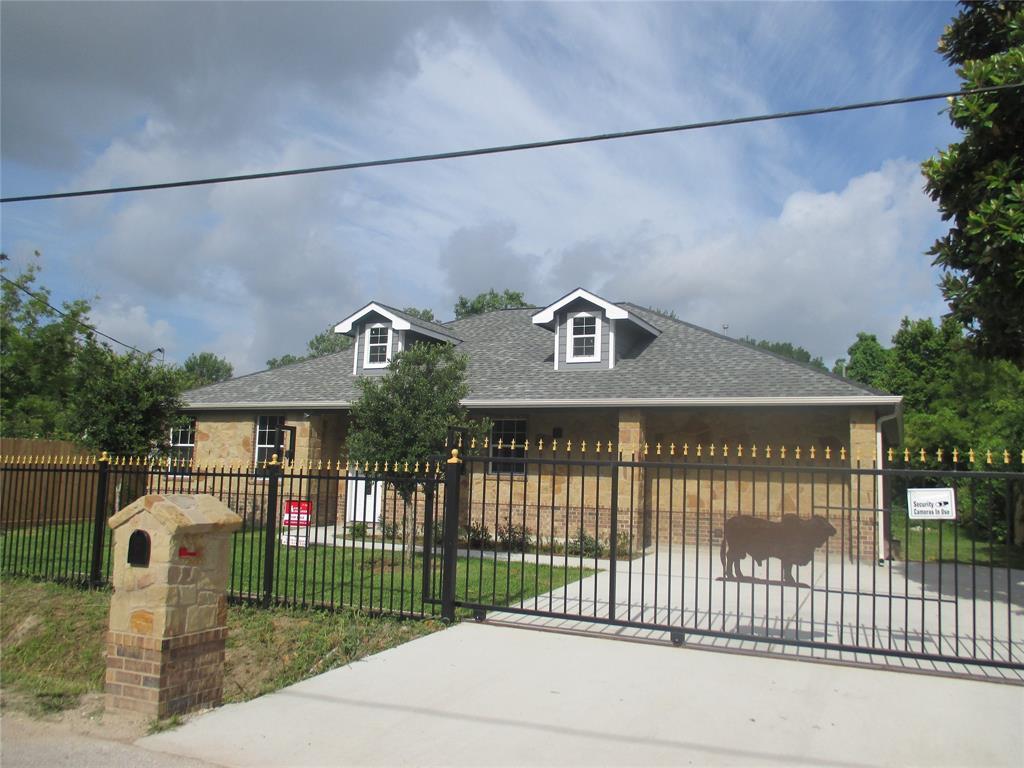 9403 Irby Street, Houston, TX 77088